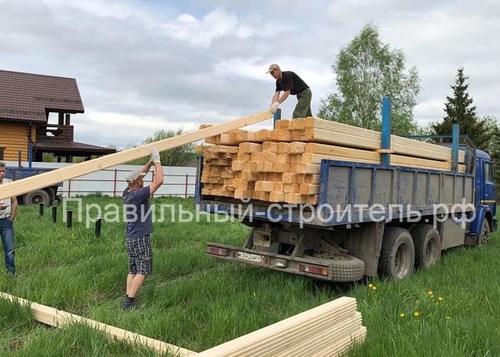 бригада Правильный строитель