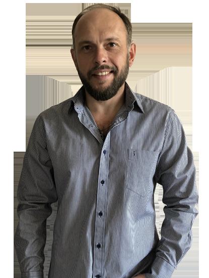 Андрей Панов - руководитель